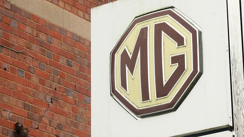 MG Rover creditors receive £5.2m from car maker's liquidator