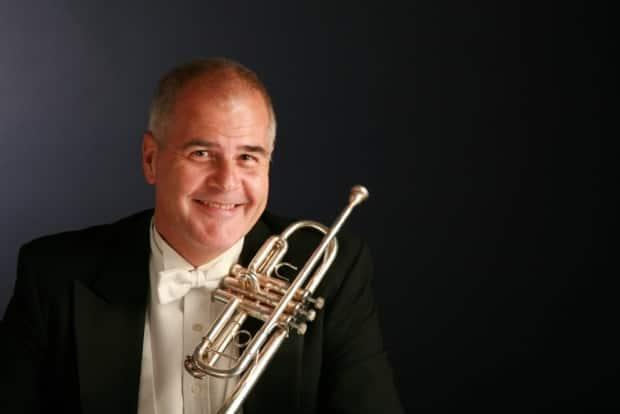James Ross, second trumpet player with the Metropolitan Opera Orchestra in New York, says not being able to perform had him questioning his own identity. He says he is prepared to adapt to whatever changes might be necessary to be able to play in the pit again.