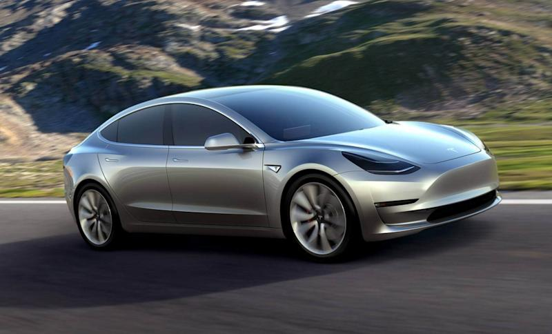 One Wall St Yst Thinks He Has Tesla S Secret Masterplan All Figured Out