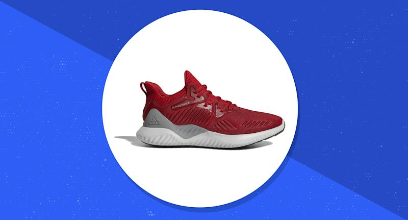 ad6992764 Adidas Alphabounce Beyond Team Men s Sneakers (Photo  Ebay Art  Yahoo  Lifestyle photo-