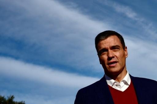 The result leaves Pedro Sanchez's Socialists weaker than in April, with the right in a far stronger position