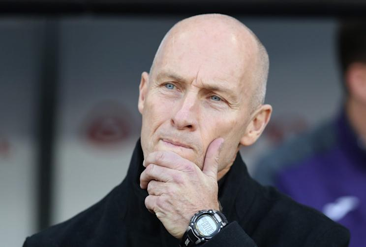 Bob Bradley (pictured) and Sigi Schmid are back coaching in MLS, each for the fourth time. (Getty)