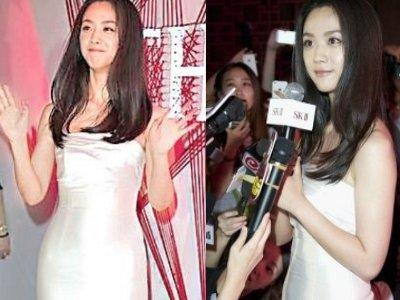 Tang Wei's bulging belly sparks pregnancy rumours yet again