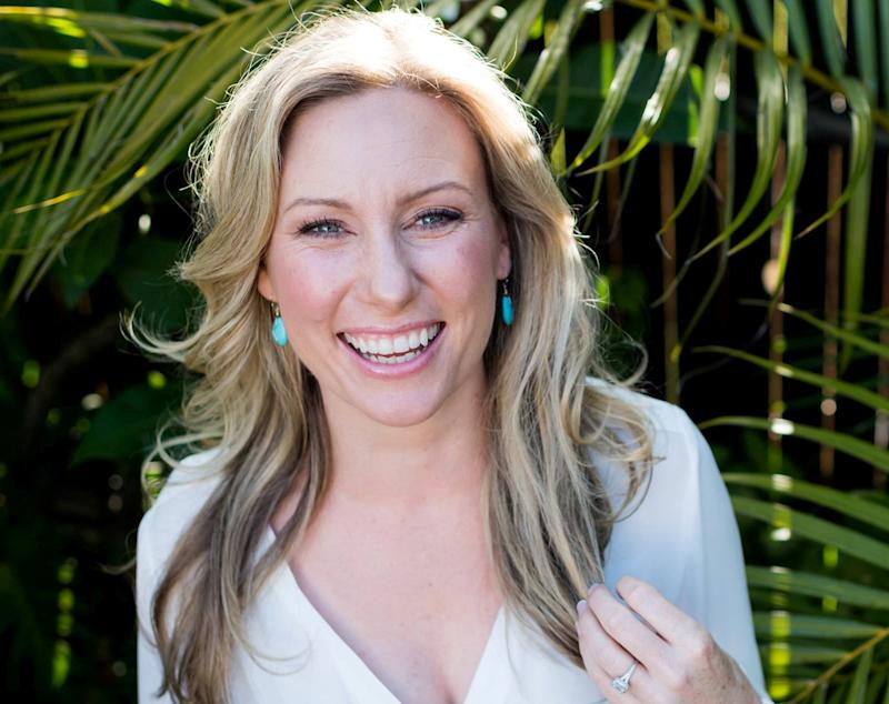 Justine Damond in 2015. (Stephen Govel/Stephen Govel Photography/Handout/Reuters)