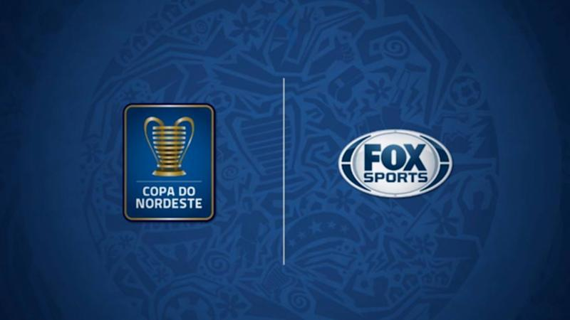 Fox Sports transmite semifinais da Copa do Nordeste com exclusividade