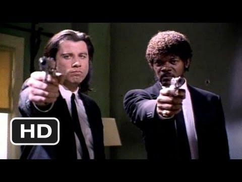 "<p>Only Quentin Tarantino could make college film bros memorize a Bible verse. John Travolta, Samuel L. Jackson, Uma Thurman, and Bruce Willis star in this episodic crime thriller with a first-viewing experience bound to turn any righteous man into a believer.</p><p><a class=""link rapid-noclick-resp"" href=""https://www.amazon.com/gp/video/detail/amzn1.dv.gti.4aa9f72e-5ec5-734d-b483-cf4079c9fa9f?autoplay=1&ref_=atv_cf_strg_wb&tag=syn-yahoo-20&ascsubtag=%5Bartid%7C10054.g.33351370%5Bsrc%7Cyahoo-us"" rel=""nofollow noopener"" target=""_blank"" data-ylk=""slk:Amazon"">Amazon</a> <a class=""link rapid-noclick-resp"" href=""https://go.redirectingat.com?id=74968X1596630&url=https%3A%2F%2Fitunes.apple.com%2Fus%2Fmovie%2Fpulp-fiction%2Fid463252252%3Fat%3D1001l6hu%26ct%3Dgca_organic_movie-title_463252252&sref=https%3A%2F%2Fwww.esquire.com%2Fentertainment%2Fmovies%2Fg33351370%2Fbest-cult-classic-movies%2F"" rel=""nofollow noopener"" target=""_blank"" data-ylk=""slk:iTunes"">iTunes</a></p><p><a href=""https://www.youtube.com/watch?v=s7EdQ4FqbhY"" rel=""nofollow noopener"" target=""_blank"" data-ylk=""slk:See the original post on Youtube"" class=""link rapid-noclick-resp"">See the original post on Youtube</a></p>"