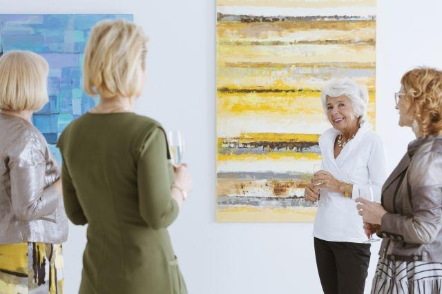 Engaging with the arts linked to longer life