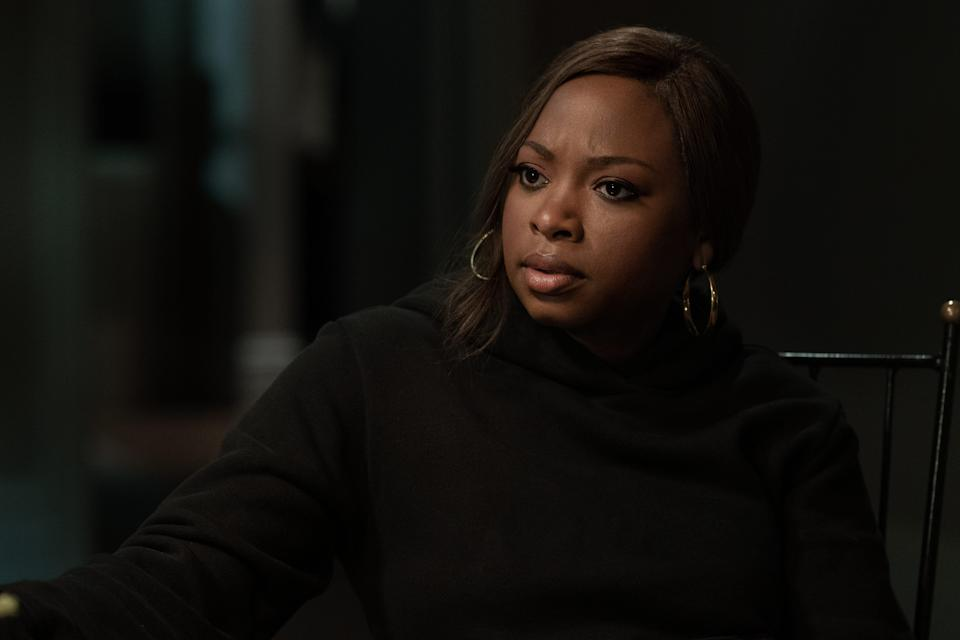 Viewers will learn the fate of Tasha (Naturi Naughton) in the series finale of Starz' 'Power.'