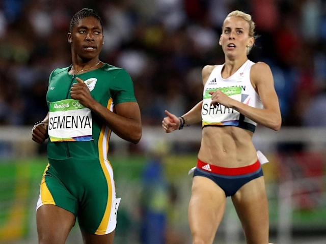 Semenya's performance will likely be severely impacted (Getty)