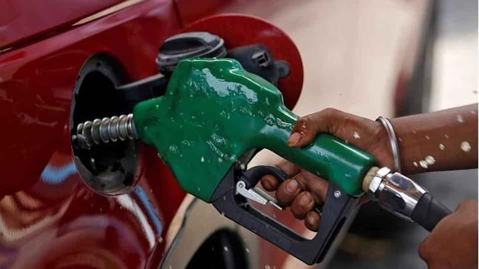 Fuel price hike: Congress announces nationwide protest on June 11