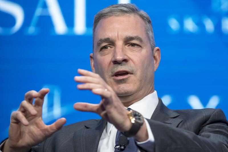Hedge fund manager Dan Loeb deletes racial remark from Facebook after uproar