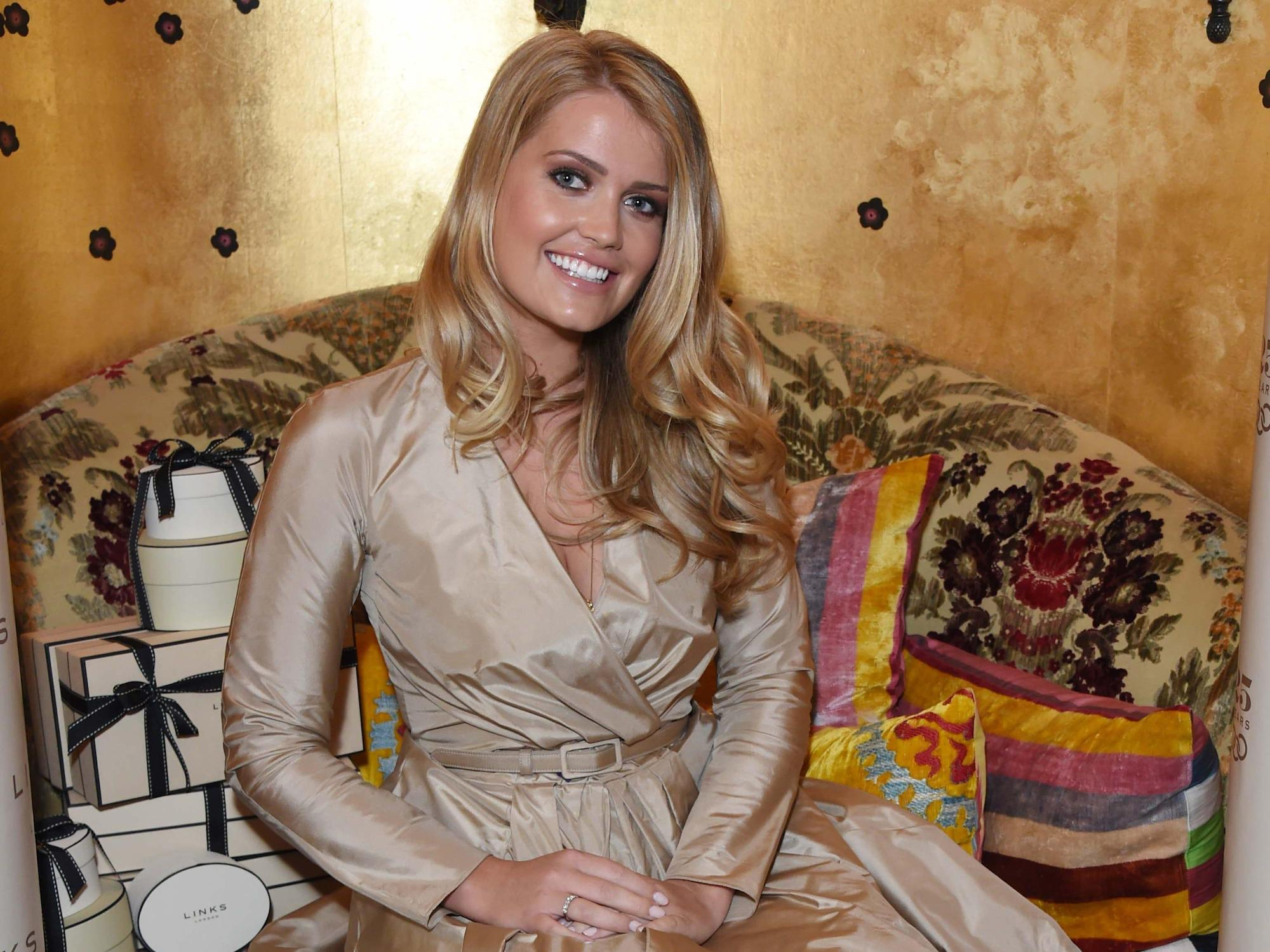Princess Diana's niece Lady Kitty Spencer got married in a custom Victorian-inspired Dolce & Gabbana gown