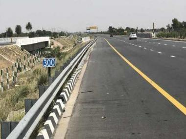 Delhi to Mumbai in 12 hours: Ambitious eight-lane highway likely to be ready within two years
