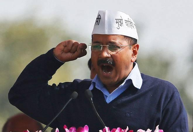 Kejriwal needs to know Election Commission is globally lauded for EVMs