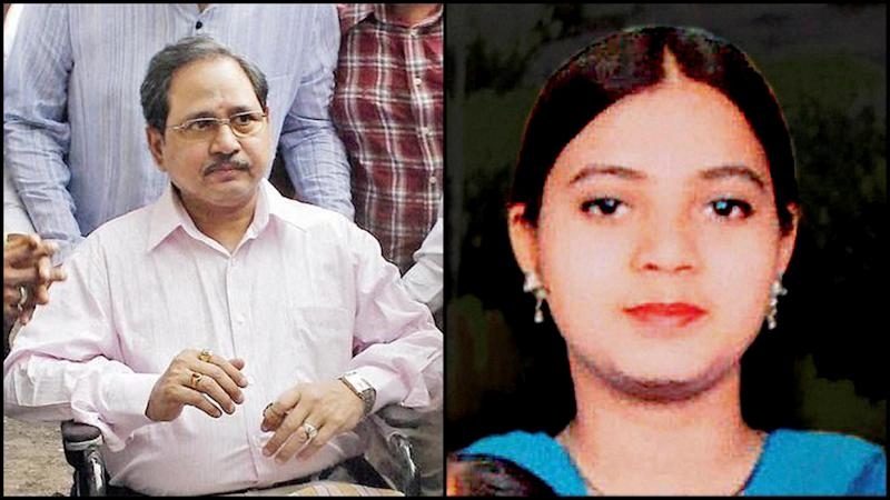 Ishrat Jahan Case: PP Pandey Steps Down As Guj DGP After SC Nod