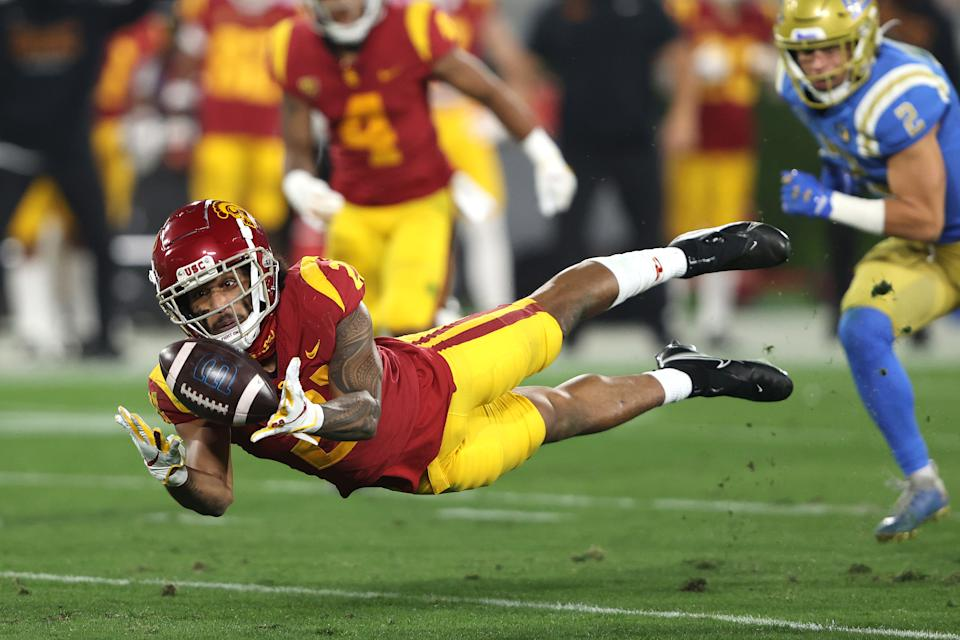 OR  replacing depleted Washington in Pac-12 title game