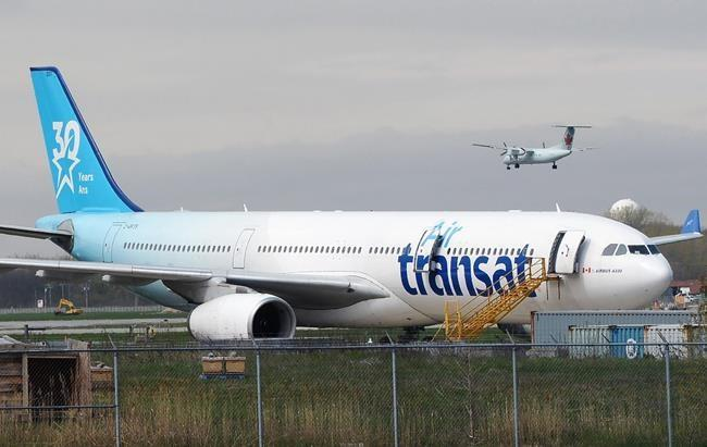 Transat loss more than doubles as it works to complete Air Canada deal