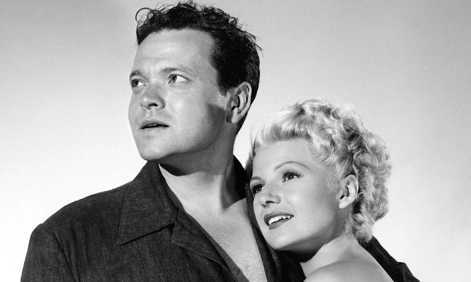 "<p>Welles' infidelities were as a famous as his creative endeavours, but that didn't stop Hayworth marrying him. The pair met when she starred in his <em>The Mercury Wonder Show</em> and married in 1943. The marriage didn't last long though, just until 1947 after his affairs became too much. She still considered him the ""great love of her life"" and he said he was ""lucky enough to have been with her longer than any of the other men in her life."" </p>"