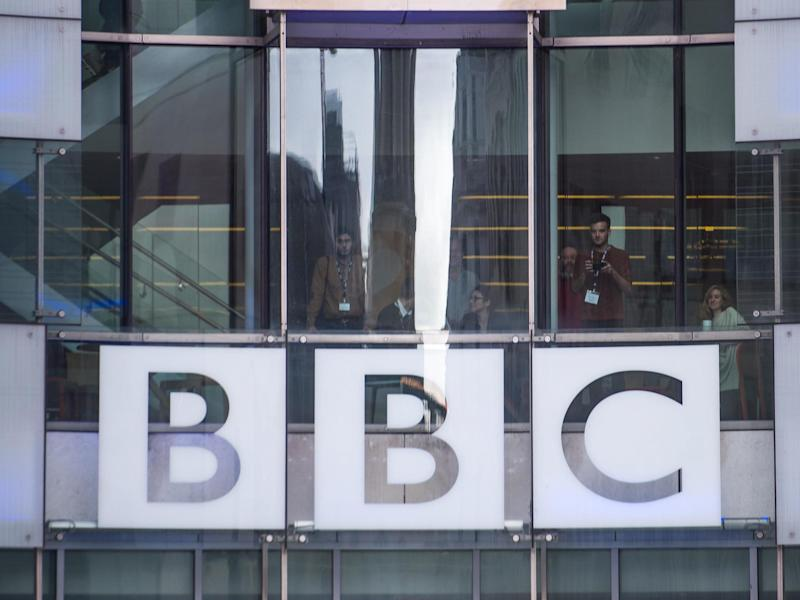 BBC accused of normalising 'white supremacist language' by European Parliament MPs after Tory 'Grand Wizards' coverage