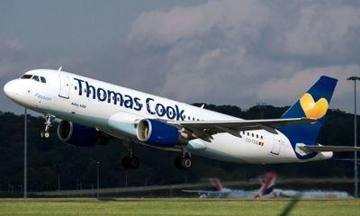 Thomas Cook slumps to £1.46bn half-year loss as Brexit hits holiday demand