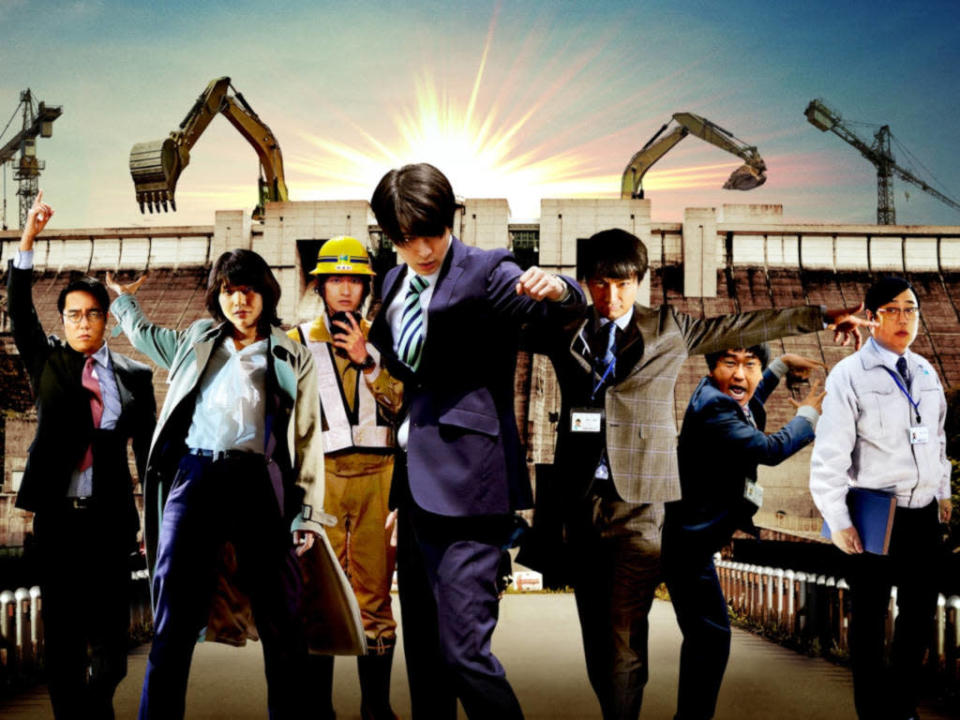 "JFF Plus will kick off with ""Project Dreams: How to Build Mazinger Z's Hangar""."