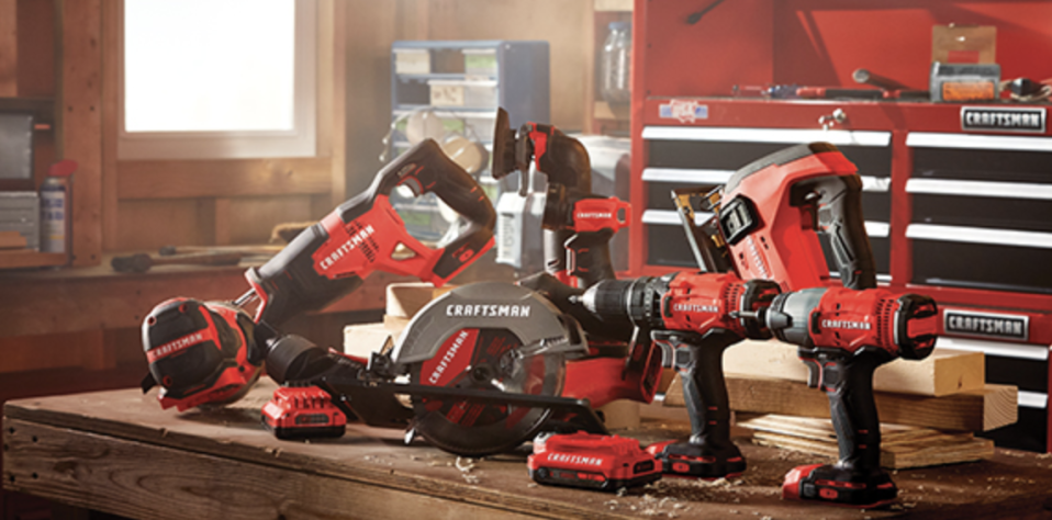 Get the tools you need to get the job done. (Photo: Amazon)