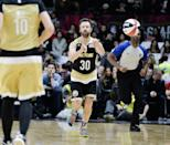 """<p>Did you know Jason Sudeikis earned a scholarship for basketball? The actor <a href=""""https://www.espn.com/blog/playbook/fandom/post/_/id/18254/how-good-was-jason-sudeikis-at-hoops"""" rel=""""nofollow noopener"""" target=""""_blank"""" data-ylk=""""slk:attended Fort Scott Community College on a basketball scholarship"""" class=""""link rapid-noclick-resp"""">attended Fort Scott Community College on a basketball scholarship</a>, before dropping out to pursue acting. </p>"""