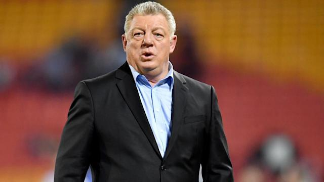NRL 2019: Phil Gould Brisbane Broncos pokies night, Anthony Milford, David Fifita