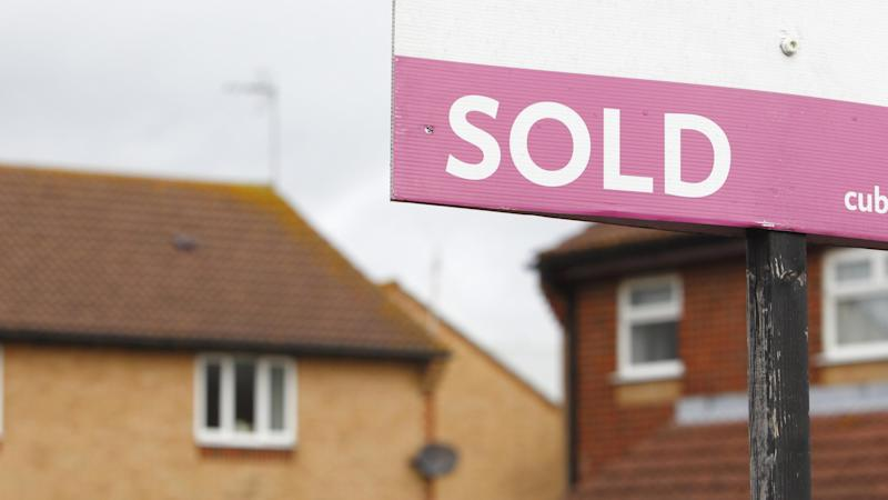 Home movers spring into action as property websites report record traffic