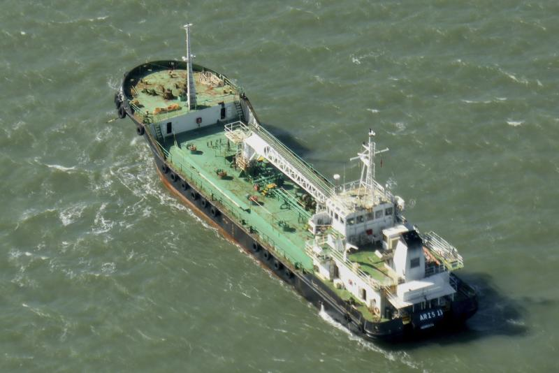 Somali Pirates Release Oil Tanker and Crew After First Major Hijacking in Years