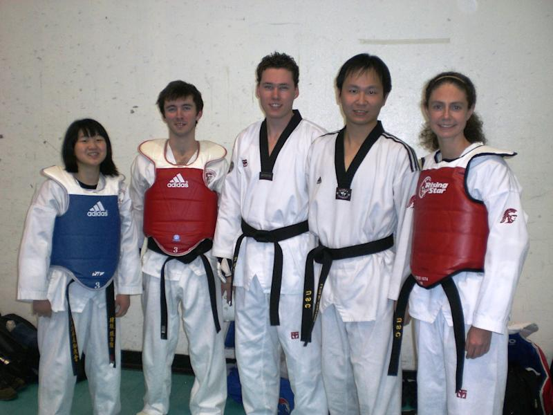 My Tae Kwon Do Black Belt Changed My Life as an Autistic