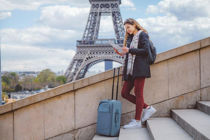 If you're traveling out of the country, these credit cards can help take the hassle out of your trip.