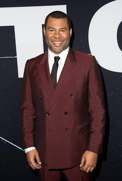 Director Jordan Peele attends the Universal Pictures Special Screening of 'Get Out', in Los Angeles, California, on February 10, 2017