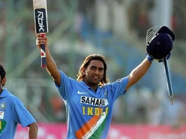 MS Dhoni pulverised a hapless Sri Lankan attack to score 183* while chasing 29 in 2005 at Jaipur
