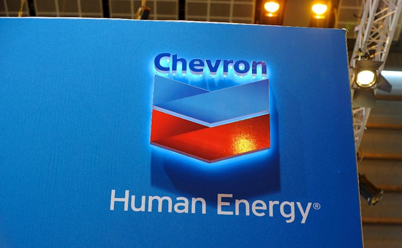 Chevron argues that a huge environmental damages ruling against it in Ecuador stems from a bribe paid to a judge