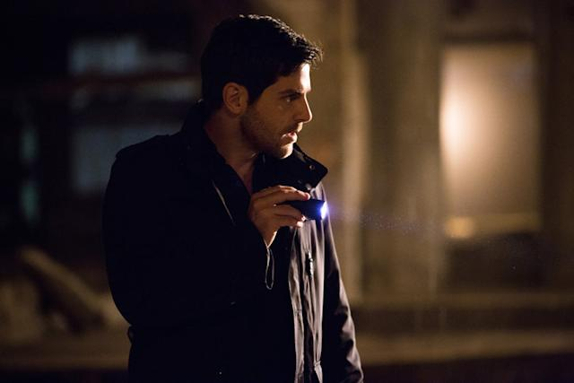 grimm season 6 david giuntoli teases a complicated thing between