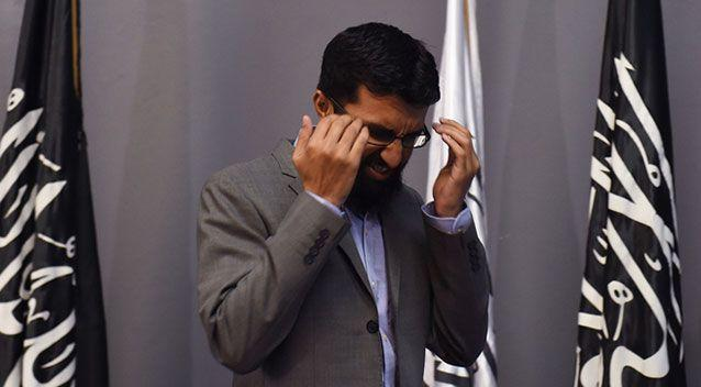 Radical Islamic group Hizb ut-Tahrir have accused the federal government of criminalising Muslims. Source: AAP