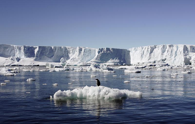 Antarctica Officially Reached Record High Temperatures