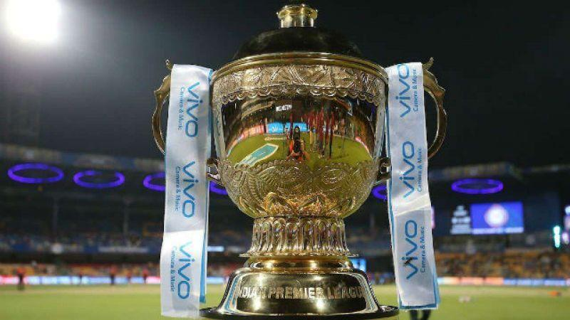 IPL is less than three weeks away now