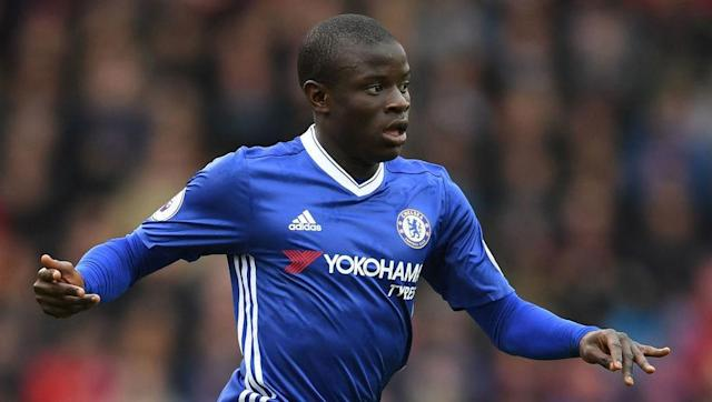 <p>Leicester brought an unknown N'Golo Kante to England less than two years ago for around £5m. Now, the midfield dynamo is a superstar and the nailed on favourite to win the PFA Players' Player of the Year award later this month.</p> <br><p>Arguably more so than any other player, he's been Chelsea's real key this season.</p>