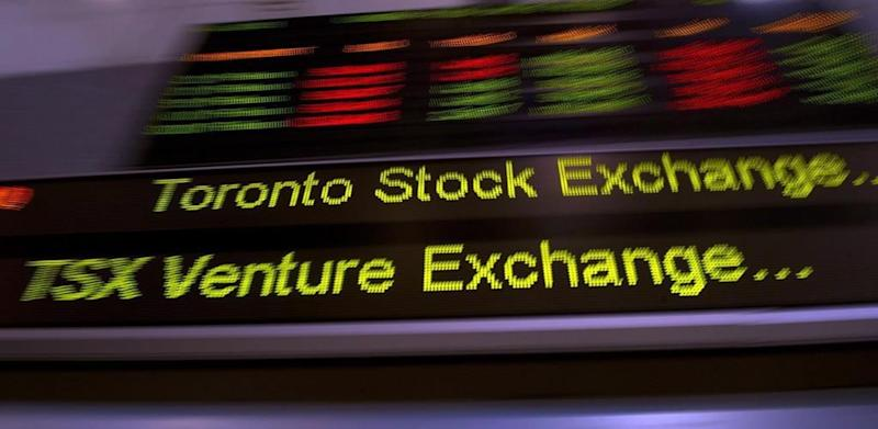 S&P/TSX composite hits highest close since March on strength of financials sector