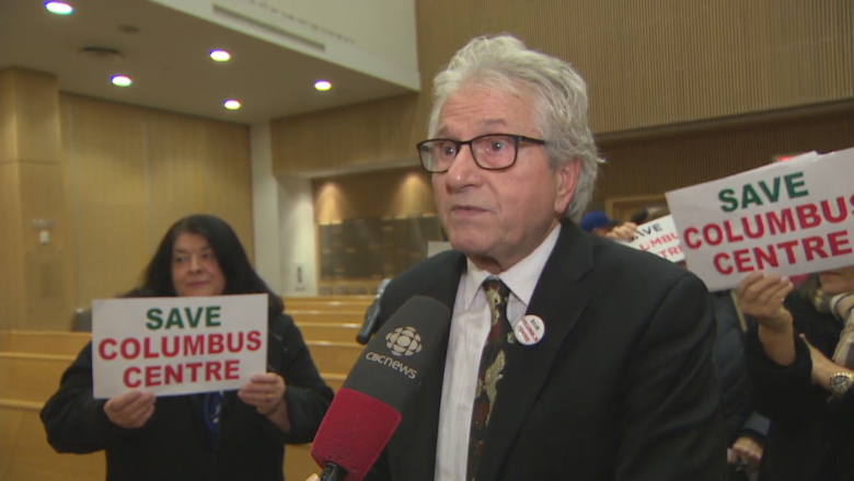 Ontario, TCDSB reject controversial Columbus Centre redevelopment