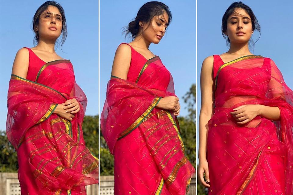 Kritika Kamra Fashion Moments