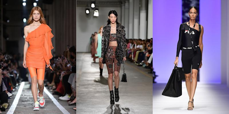 b34d0ceb29000 Fashion Month: Top trends for spring 2019