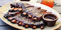 "<p><strong>Best for Barbecue</strong></p><p>Kansas City is world-famous for its finger-lickin'-good barbecue, and a few standouts include <a href=""https://www.tripadvisor.com/Restaurant_Review-g44535-d1036332-Reviews-Gates_Bar_B_Q-Kansas_City_Missouri.html"" rel=""nofollow noopener"" target=""_blank"" data-ylk=""slk:Gates Bar-B-Q"" class=""link rapid-noclick-resp"">Gates Bar-B-Q</a>, featuring mouthwatering beef brisket, <a href=""https://www.tripadvisor.com/Restaurant_Review-g44535-d6584047-Reviews-Q39-Kansas_City_Missouri.html"" rel=""nofollow noopener"" target=""_blank"" data-ylk=""slk:Q39"" class=""link rapid-noclick-resp"">Q39</a>, from national barbecue champ Rob Magee, and, just across the state line in Kansas, <a href=""https://www.tripadvisor.com/Restaurant_Review-g38815-d390483-Reviews-Joe_s_Kansas_City_Bar_B_Que-Kansas_City_Kansas.html"" rel=""nofollow noopener"" target=""_blank"" data-ylk=""slk:Joe's Kansas City Bar-B-Que"" class=""link rapid-noclick-resp"">Joe's Kansas City Bar-B-Que</a>, with ribs, pulled pork, and smoked chicken on the menu.</p><p><strong><em>Where to Stay: </em></strong><a href=""https://www.tripadvisor.com/Hotel_Review-g44535-d97005-Reviews-Hotel_Phillips_Kansas_City_Curio_Collection_by_Hilton-Kansas_City_Missouri.html"" rel=""nofollow noopener"" target=""_blank"" data-ylk=""slk:Hotel Phillips Kansas City"" class=""link rapid-noclick-resp"">Hotel Phillips Kansas City</a>, <a href=""https://www.tripadvisor.com/Hotel_Review-g44535-d2643496-Reviews-Ambassador_Hotel_Kansas_City_Autograph_Collection-Kansas_City_Missouri.html"" rel=""nofollow noopener"" target=""_blank"" data-ylk=""slk:Ambassador Hotel Kansas City"" class=""link rapid-noclick-resp"">Ambassador Hotel Kansas City</a></p>"