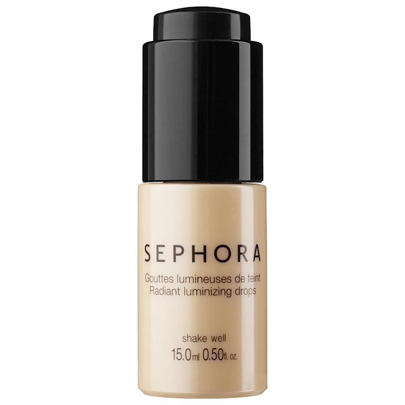 SEPHORA COLLECTION Radiant Luminizing Drops