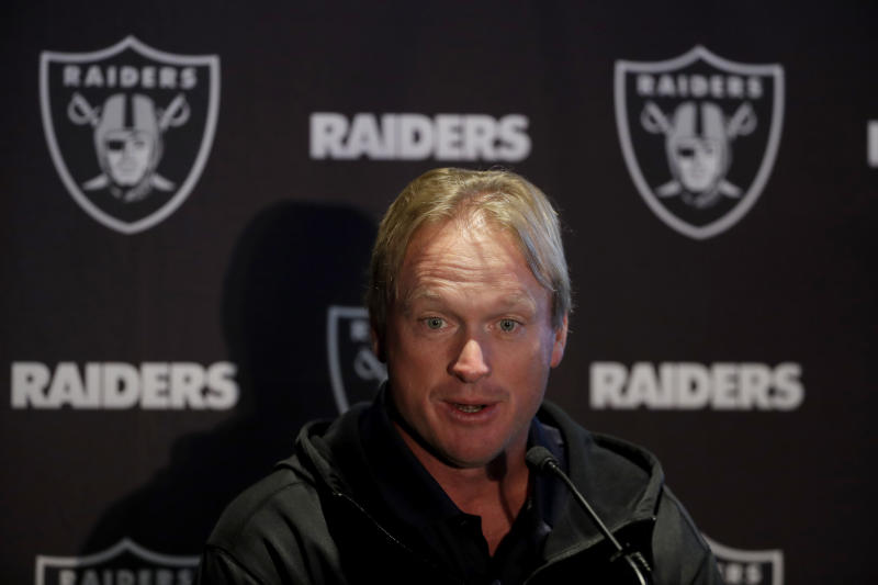 Raiders ready to emce tough Seahawks challenge on