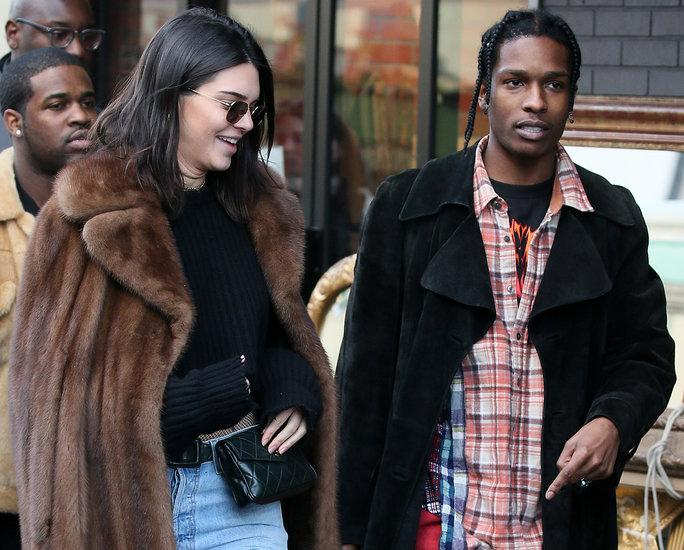 Kendall Jenner Was Scared to Tell Her Parents She Had a Boyfriend
