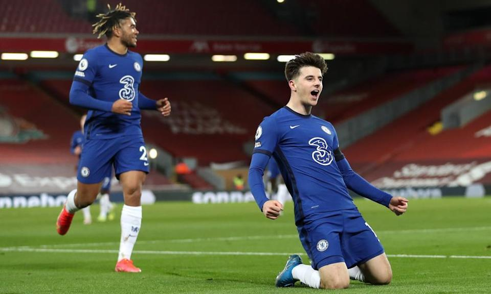 <span>Photograph: Chelsea Football Club/Getty Images</span>