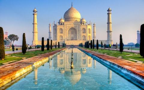 The move would put the baguette on the same list as the Taj Mahal - Credit: Tian Zhan